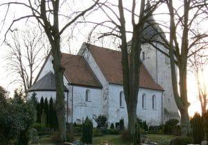 St.-Petri-Kirche Bosau